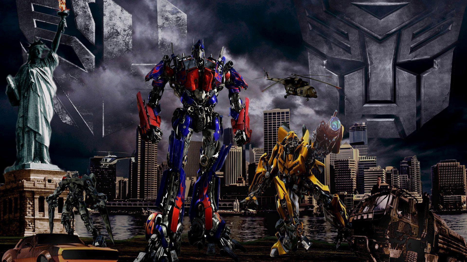 transformers hd wallpapers for windows 7