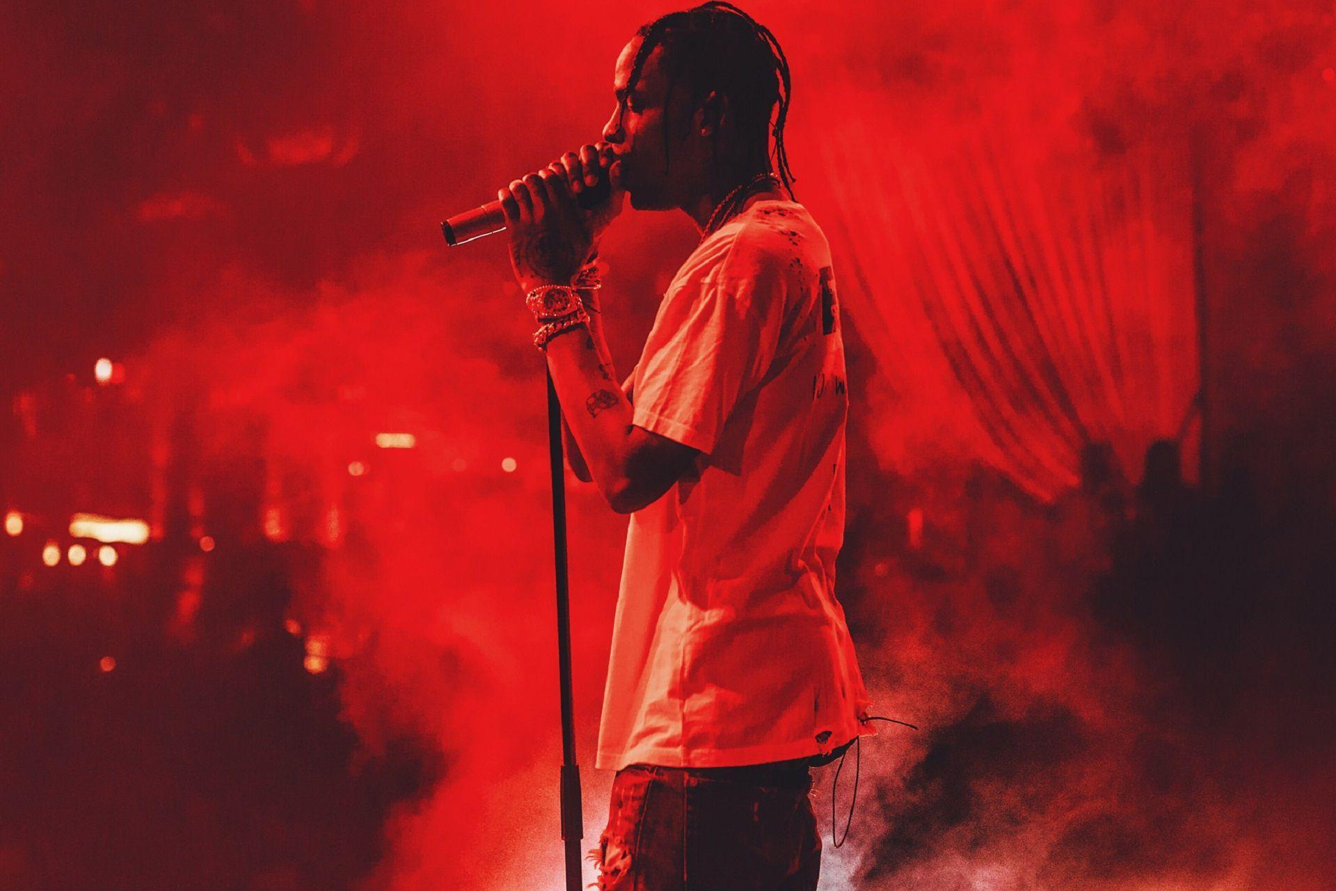images of travis scott