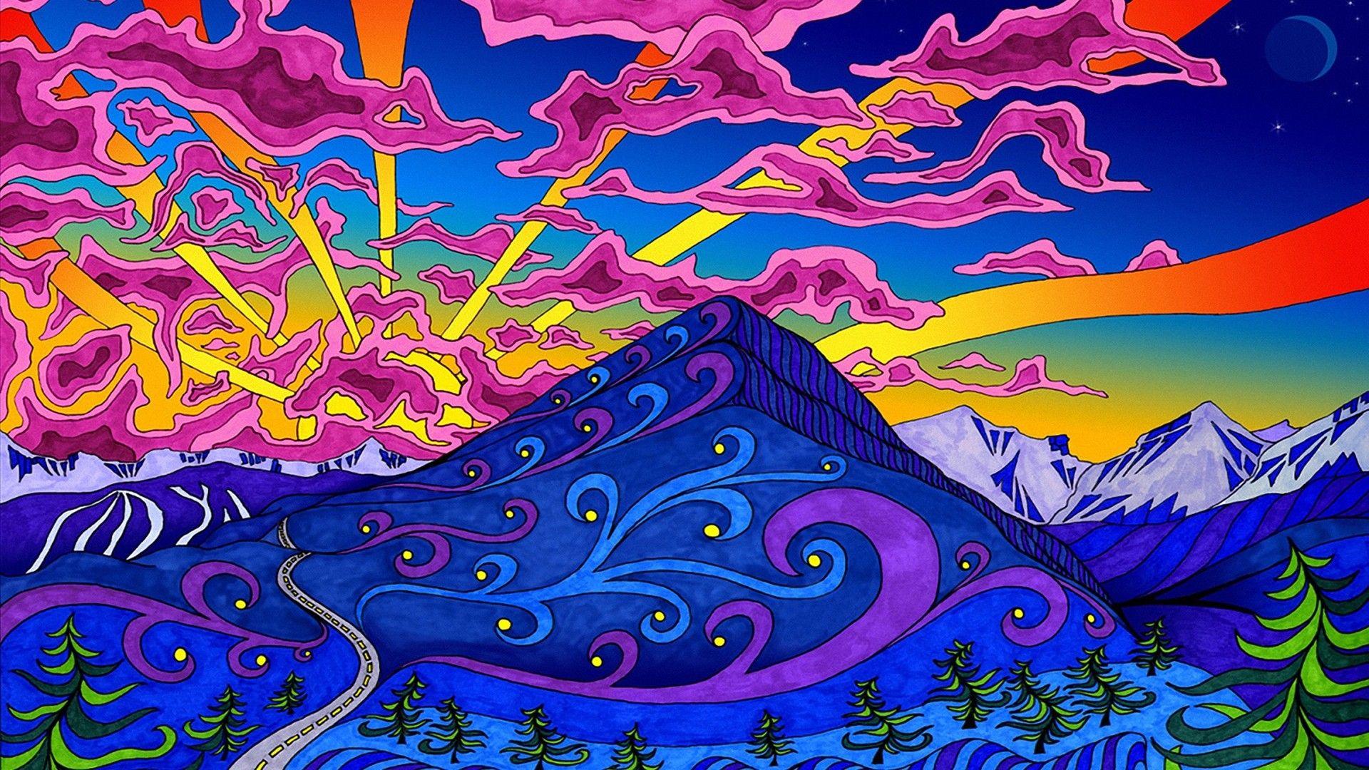 sky wallpaper 4k