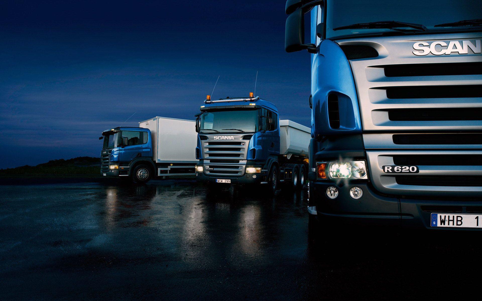pics of trucks