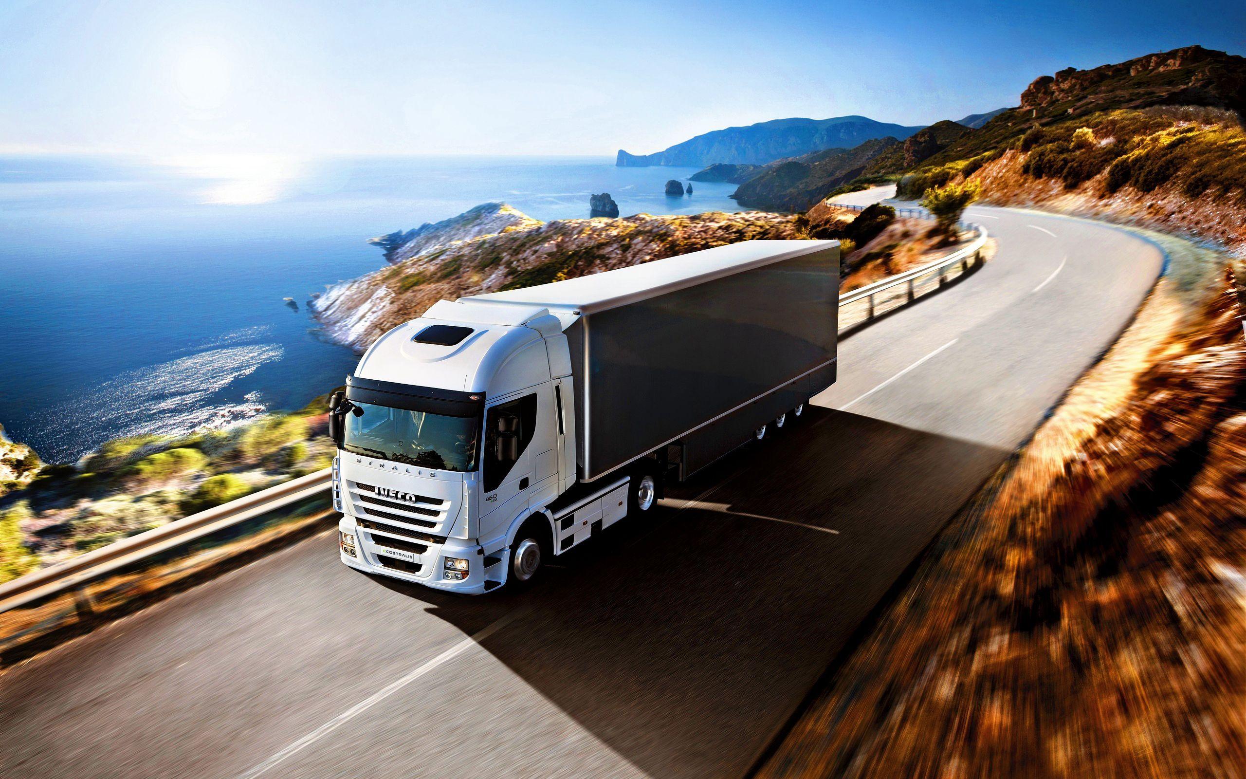 trucking downloads