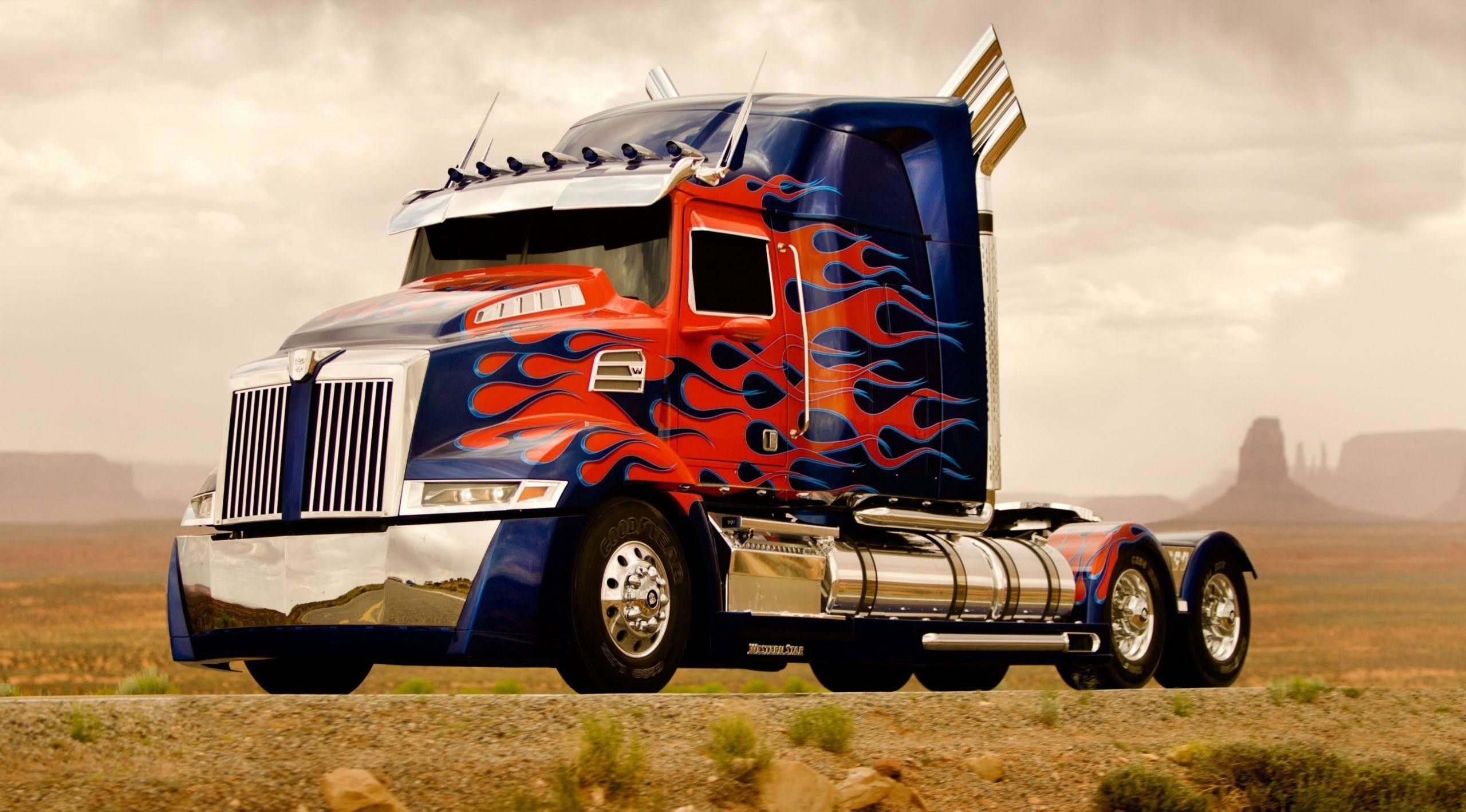download trucks