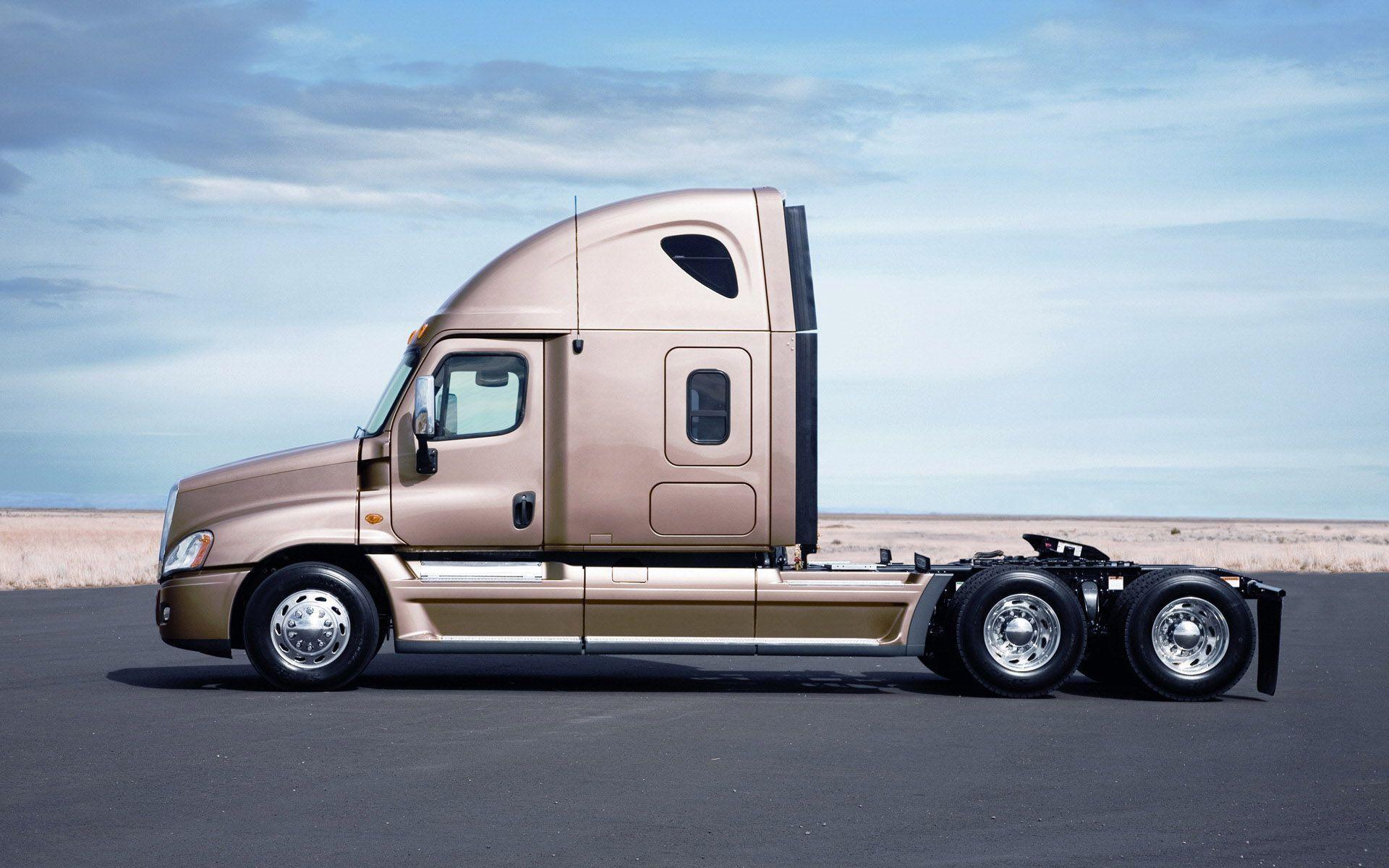 big truck image