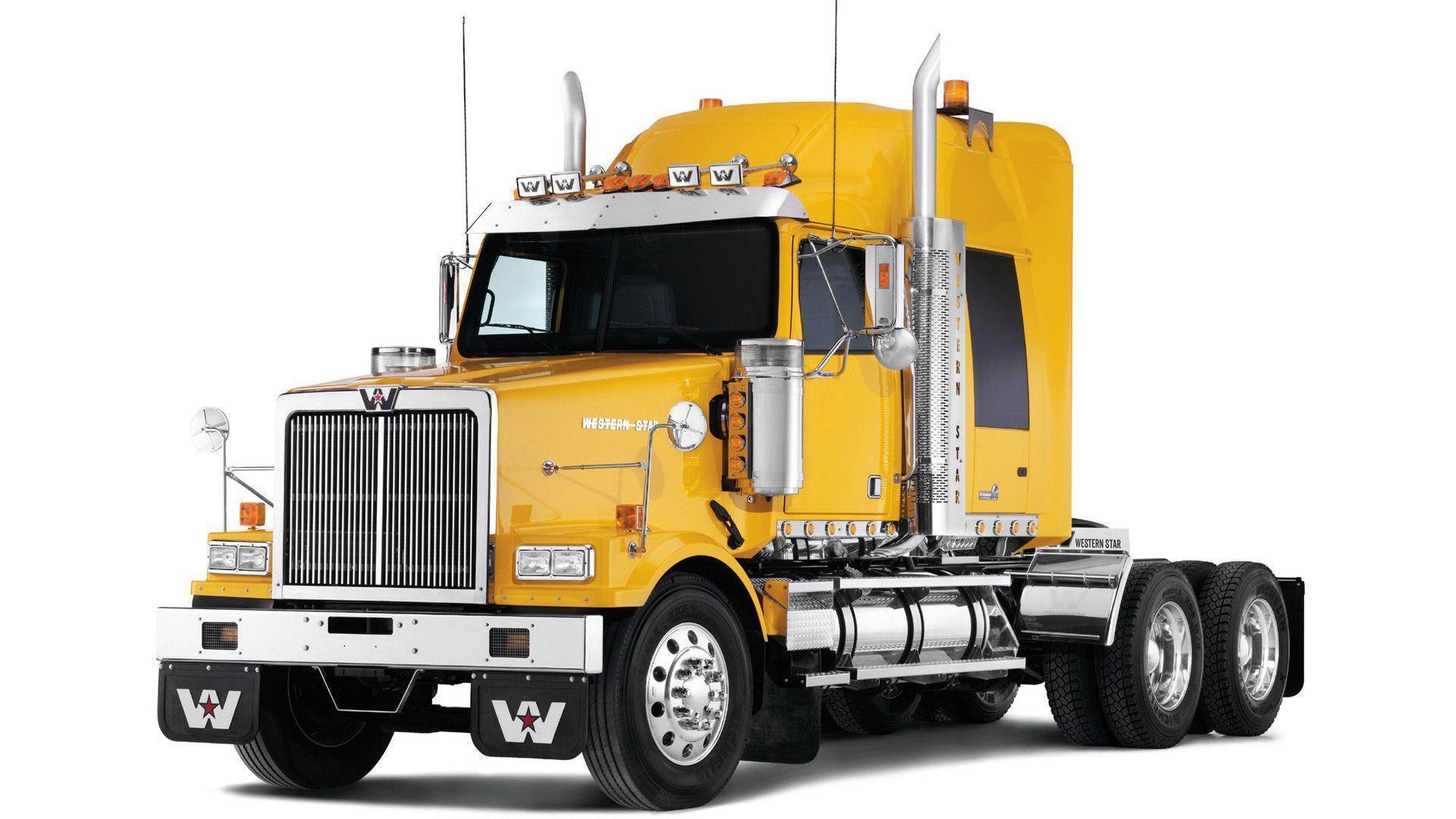 truck desktop backgrounds