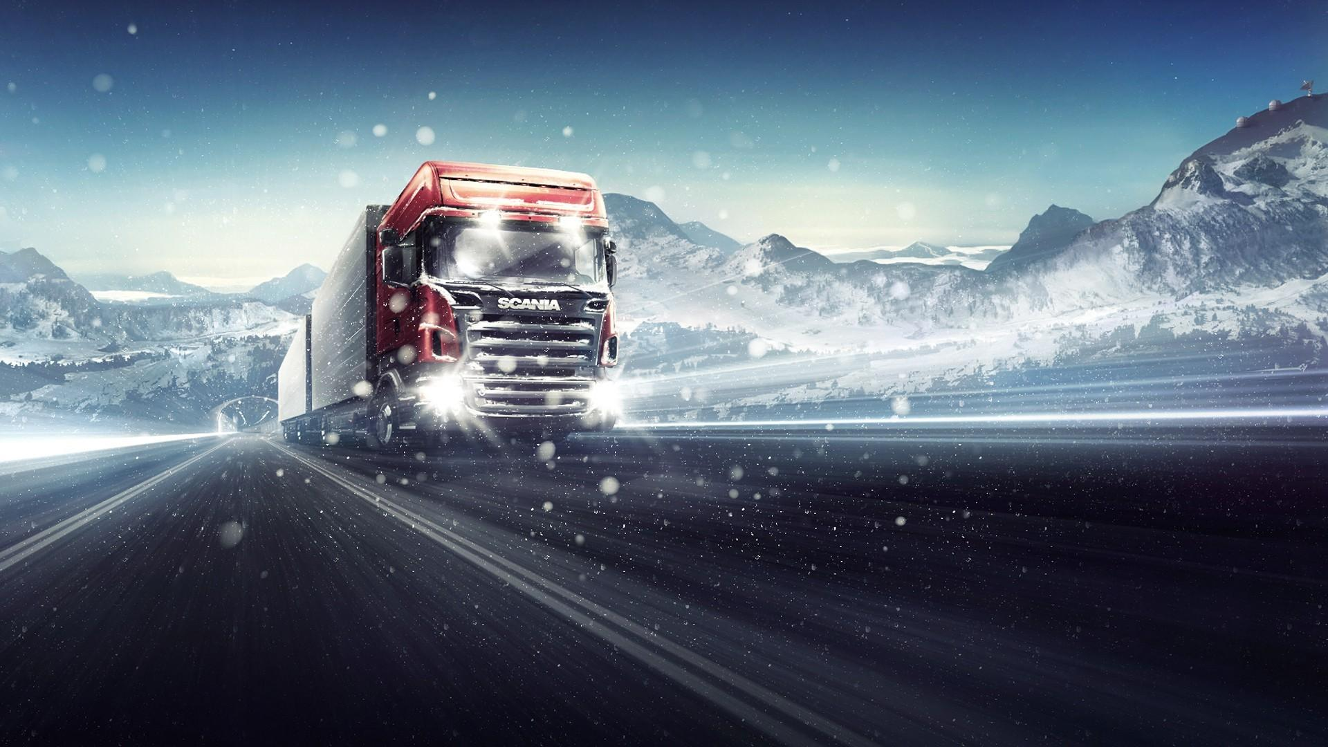 truck stock wallpapers