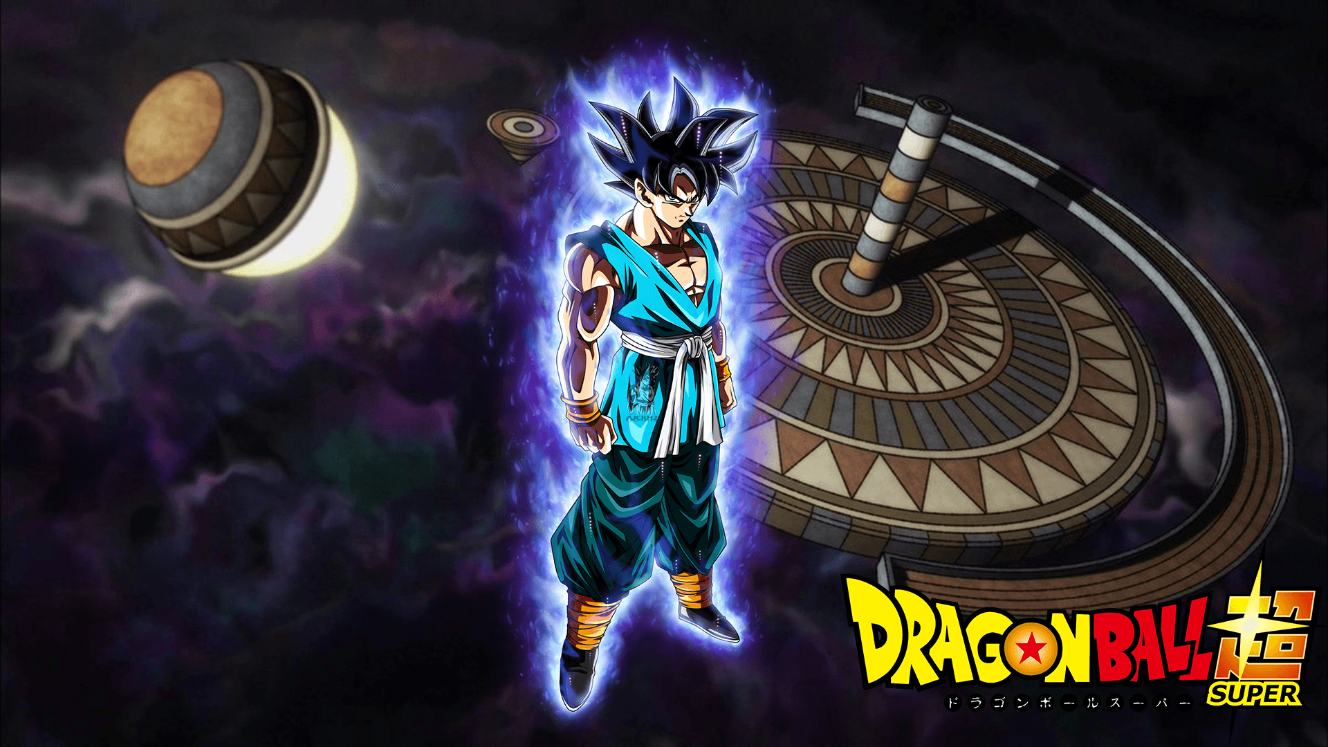 goku ultra instinct 4k, goku wallpaper ultra instinct
