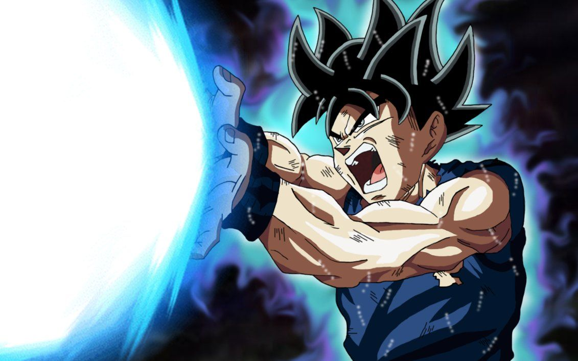 goku ultra instinct wallpaper 1920x1080, goku ultra instinct hd wallpaper
