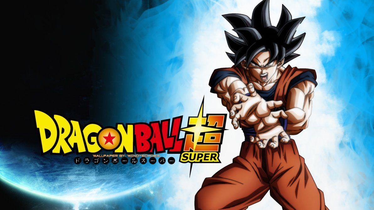 Ultra Instinct Goku Wallpapers Trumpwallpapers