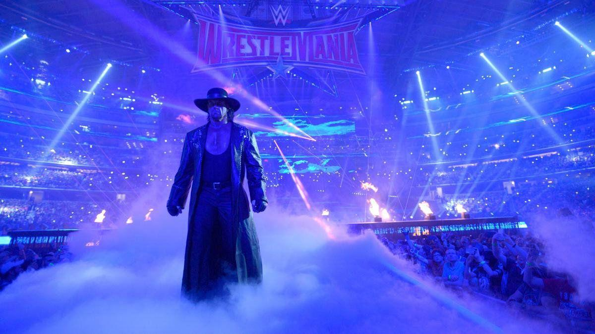 undertaker live wallpaper