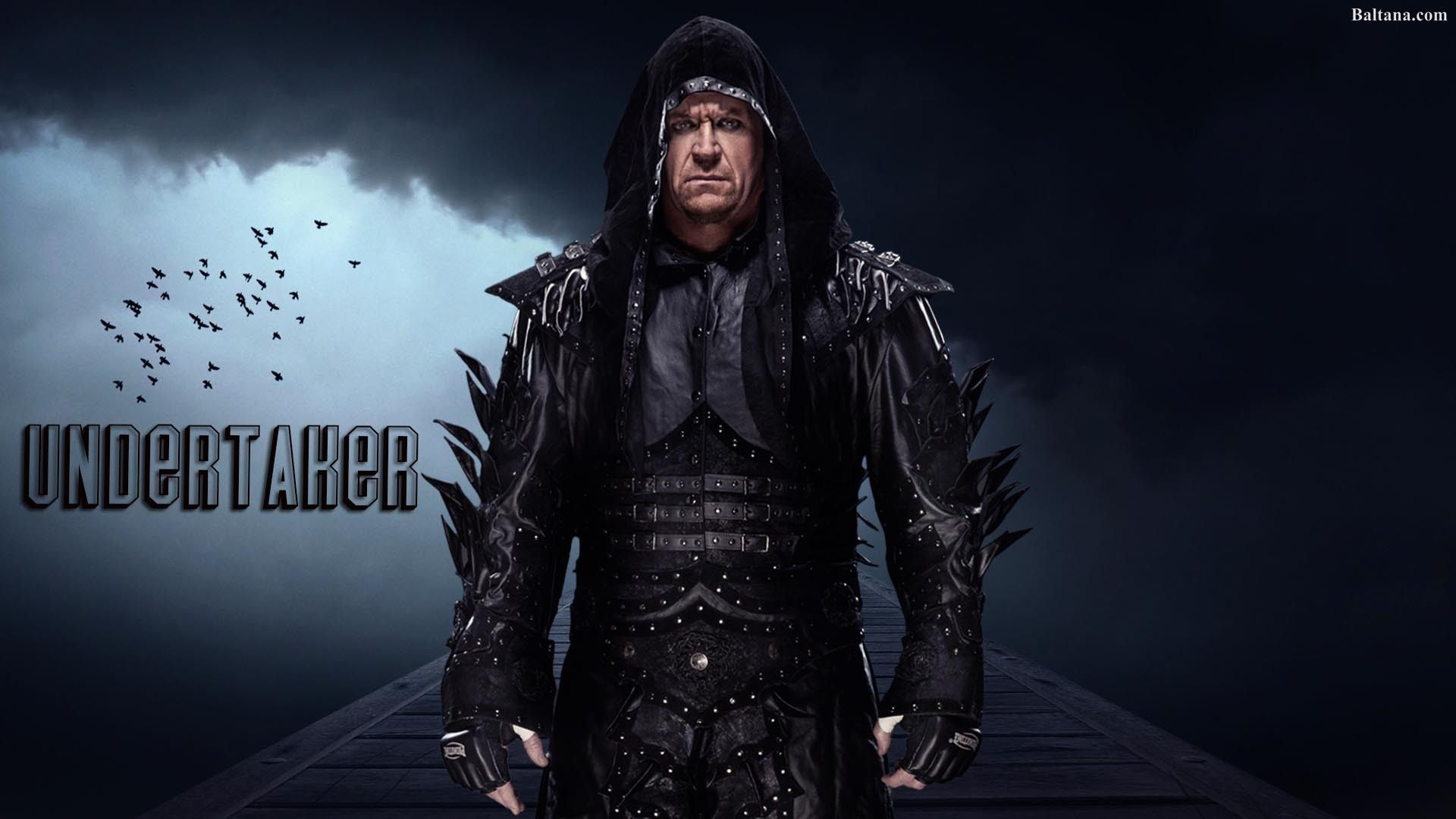 images of undertaker