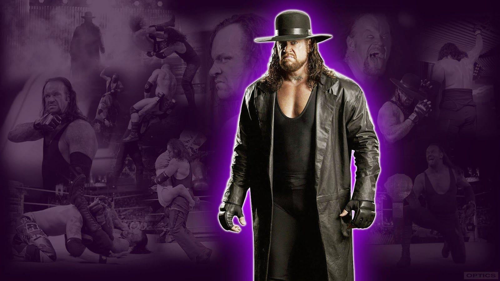 under taker wallpaper