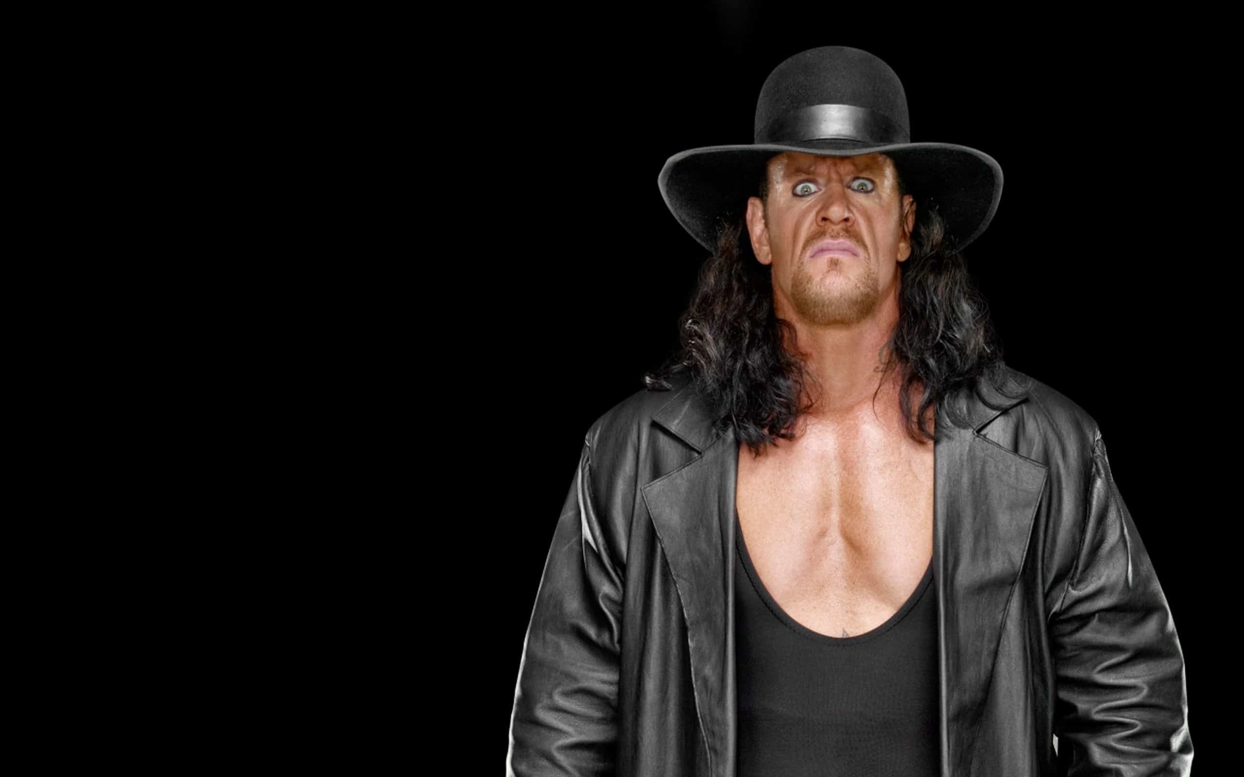 undertaker hd photo