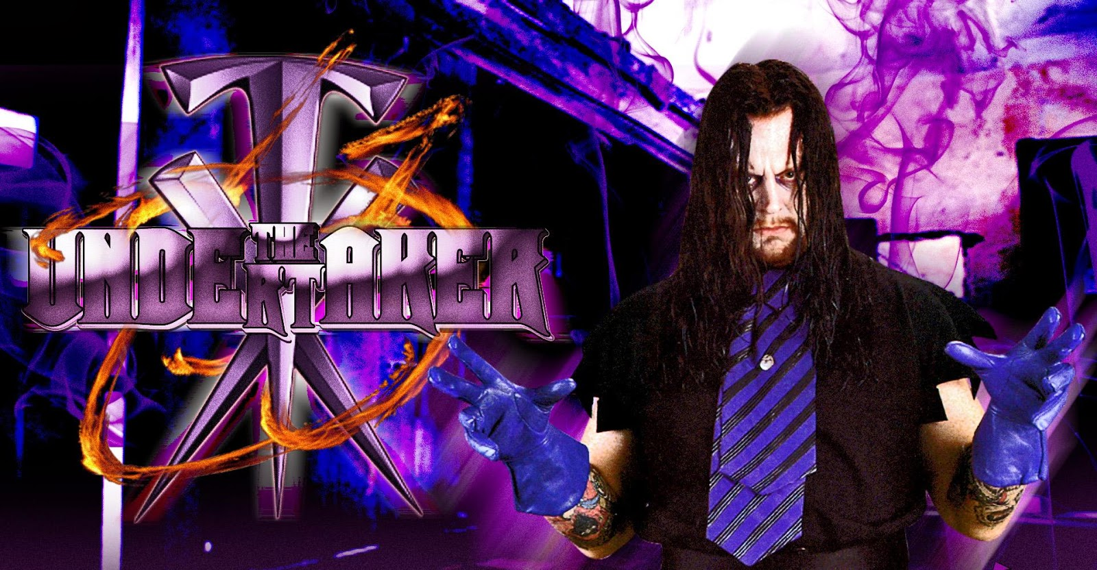 wwe undertaker hd