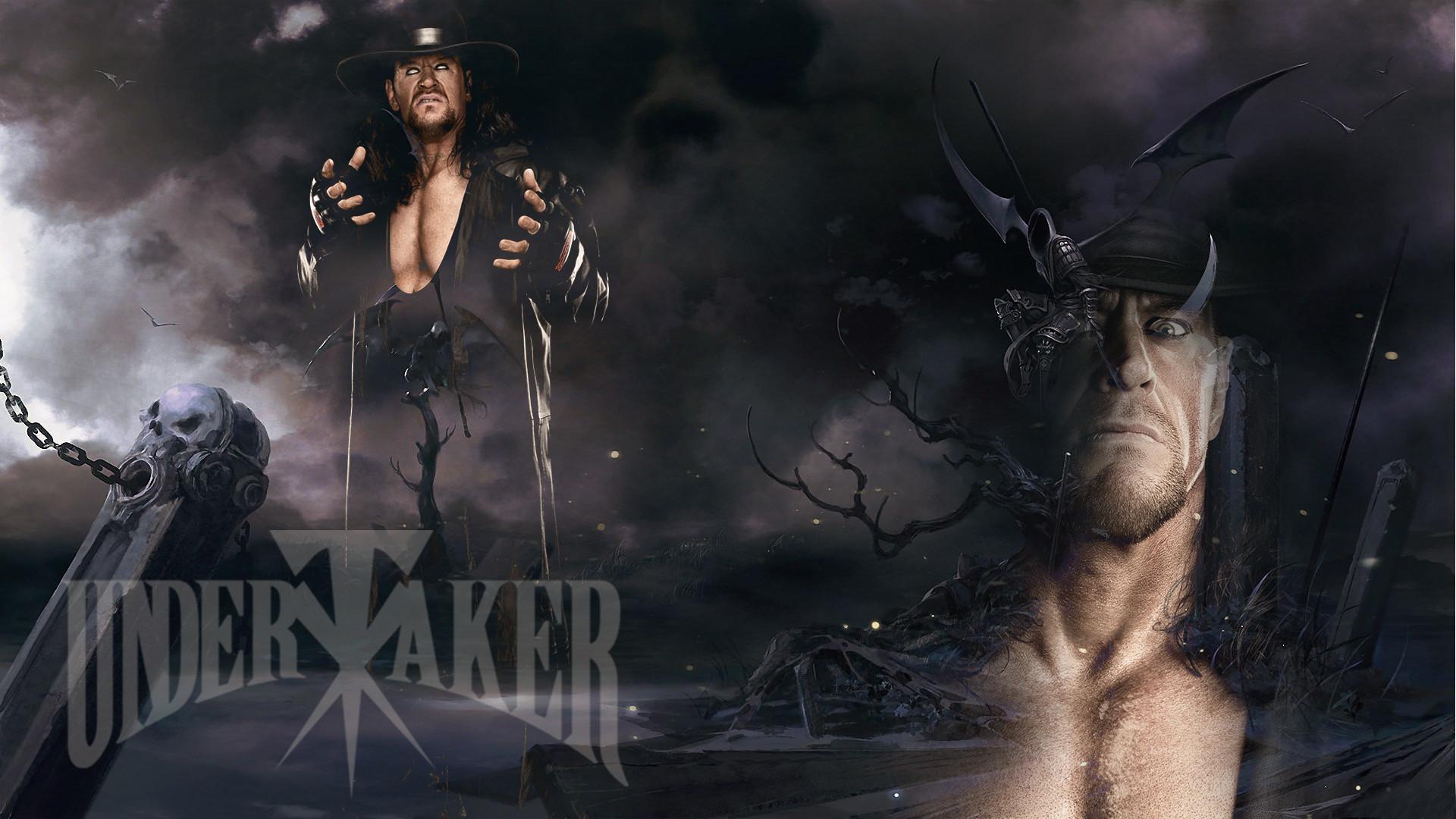 undertaker wallpaper download