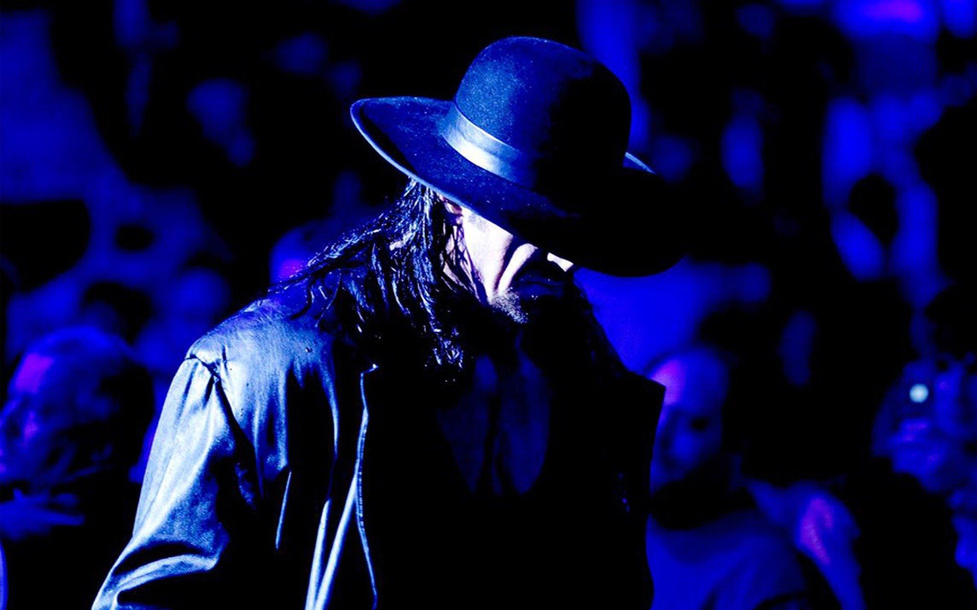 undertaker 3d wallpaper