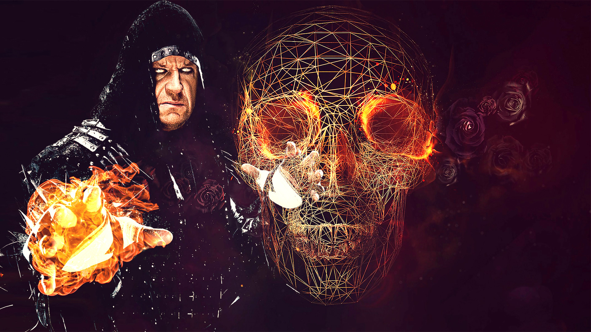 wwe superstar undertaker images
