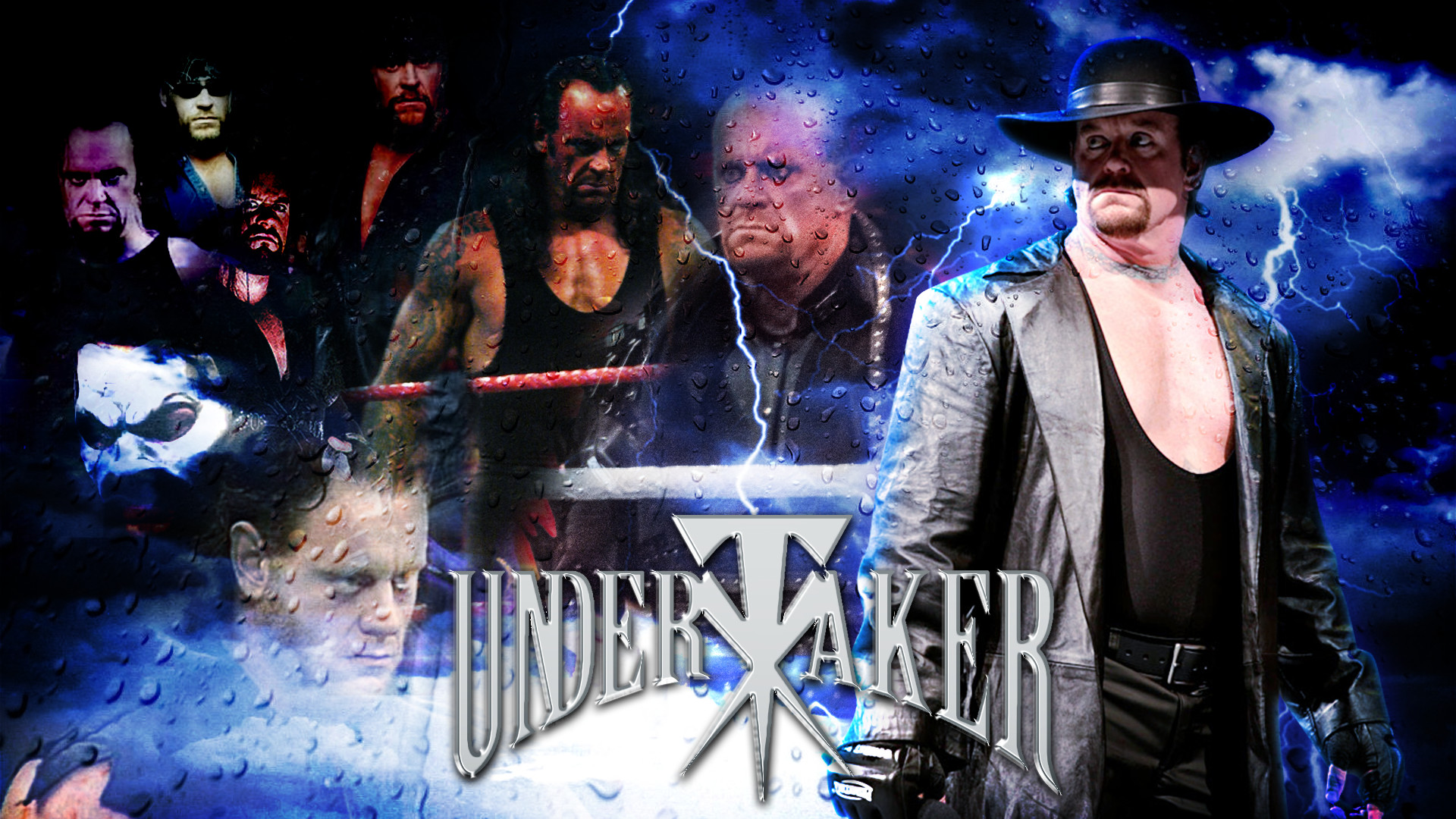 hd wallpapers of undertaker