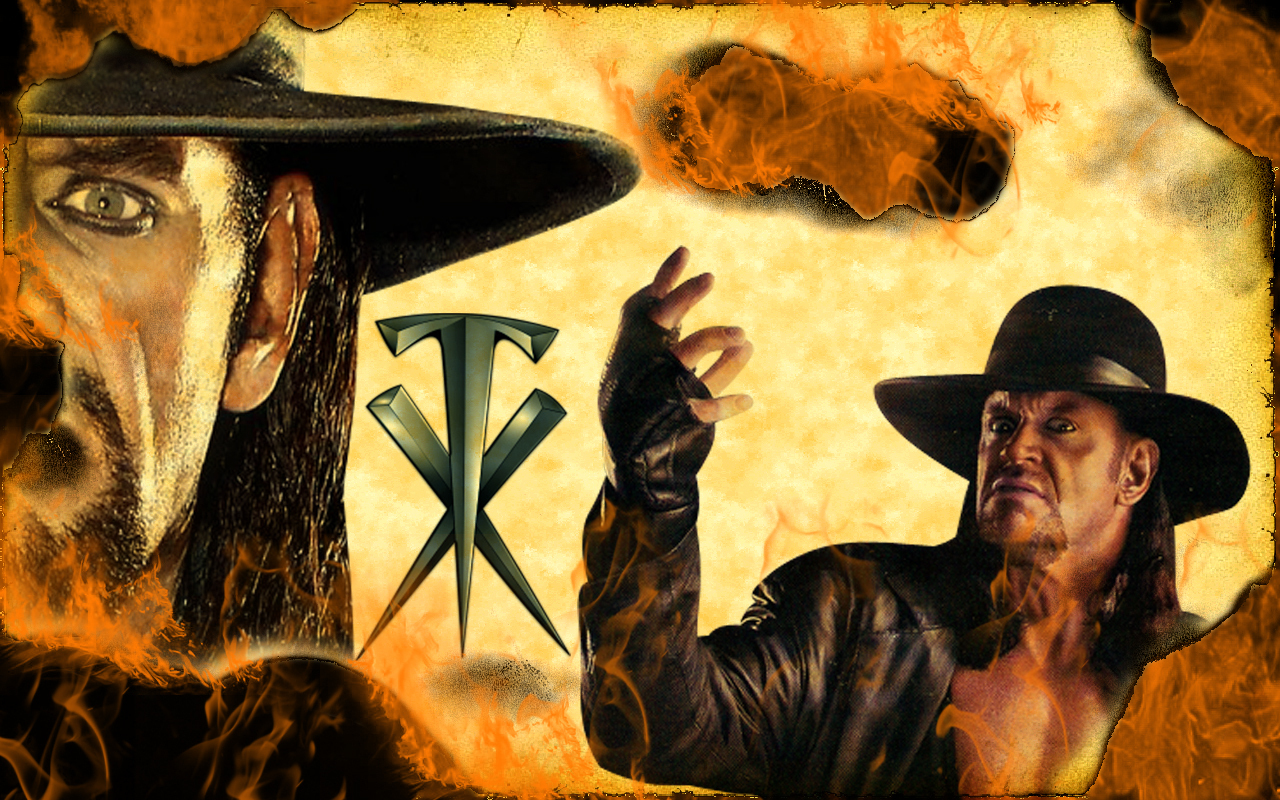 undertaker hd pics