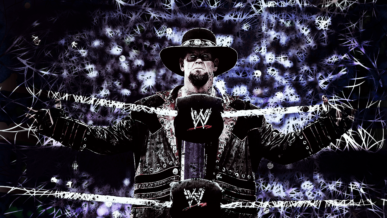 undertaker rest in peace