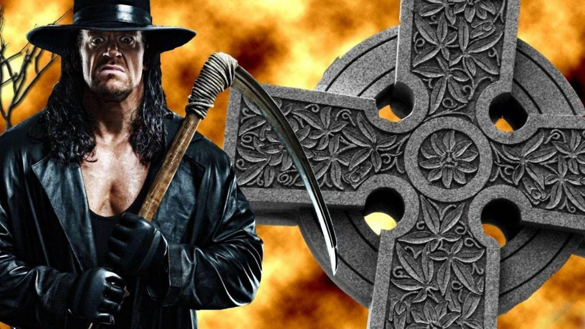 undertaker images free download
