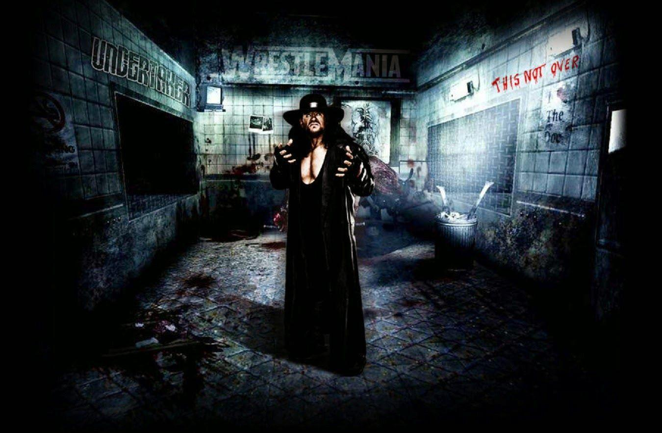 wwe undertaker hd photos