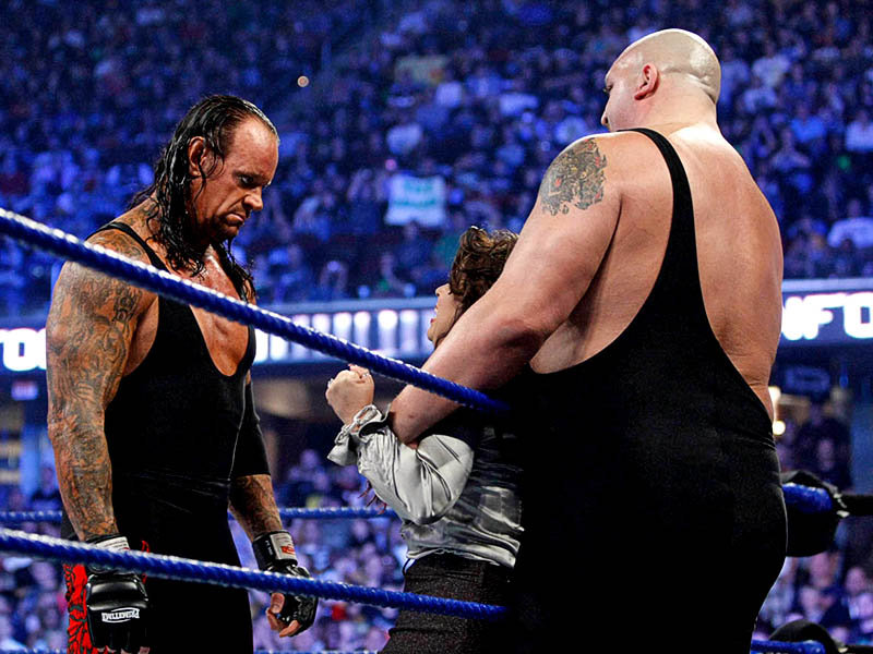 the undertaker images