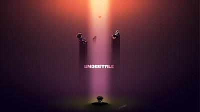 Undertale-Wallpaper