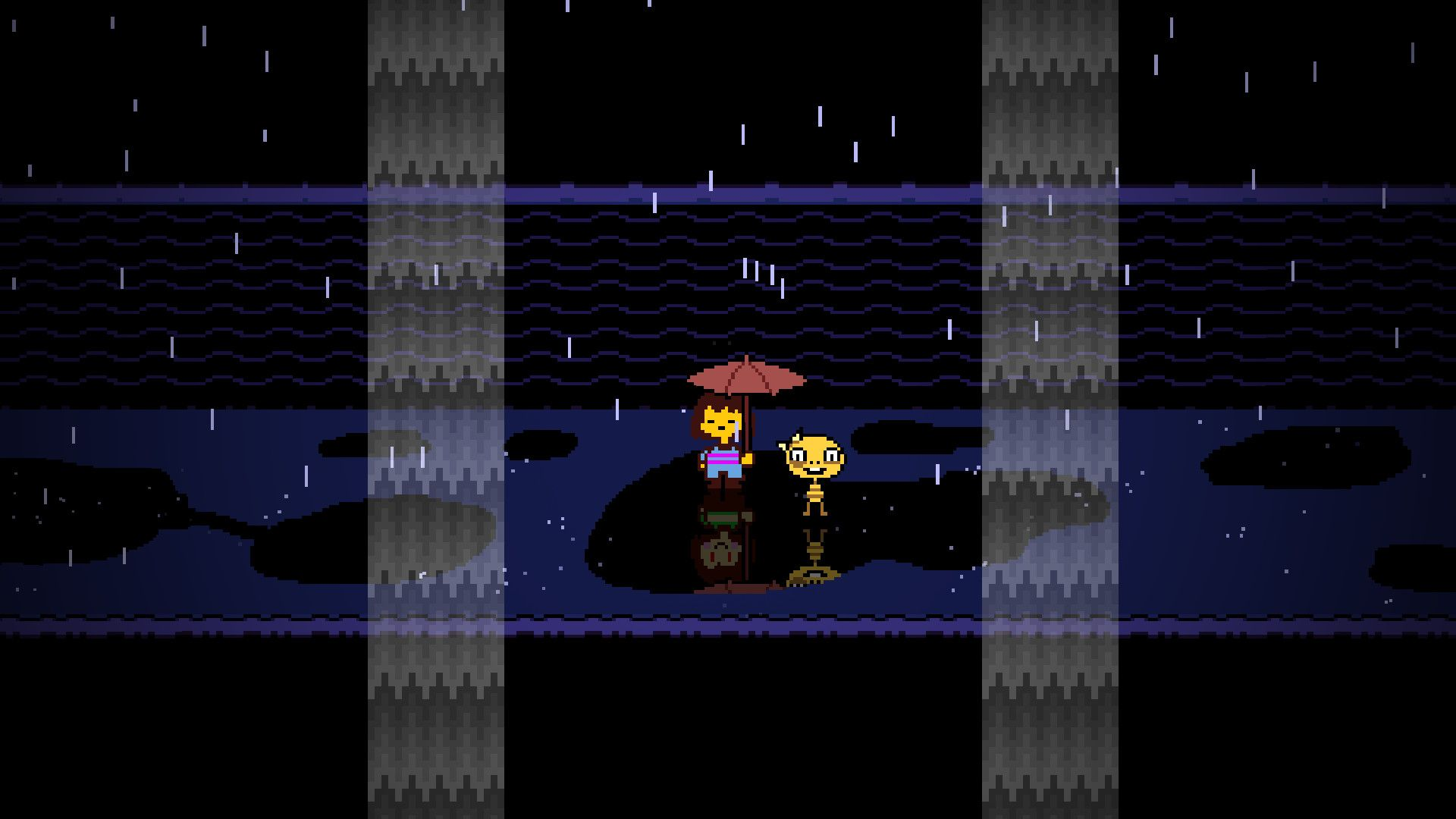 undertale background hd