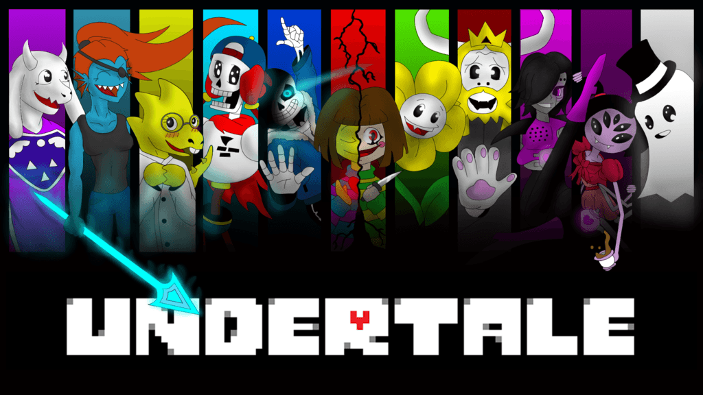 sans wallpaper undertale