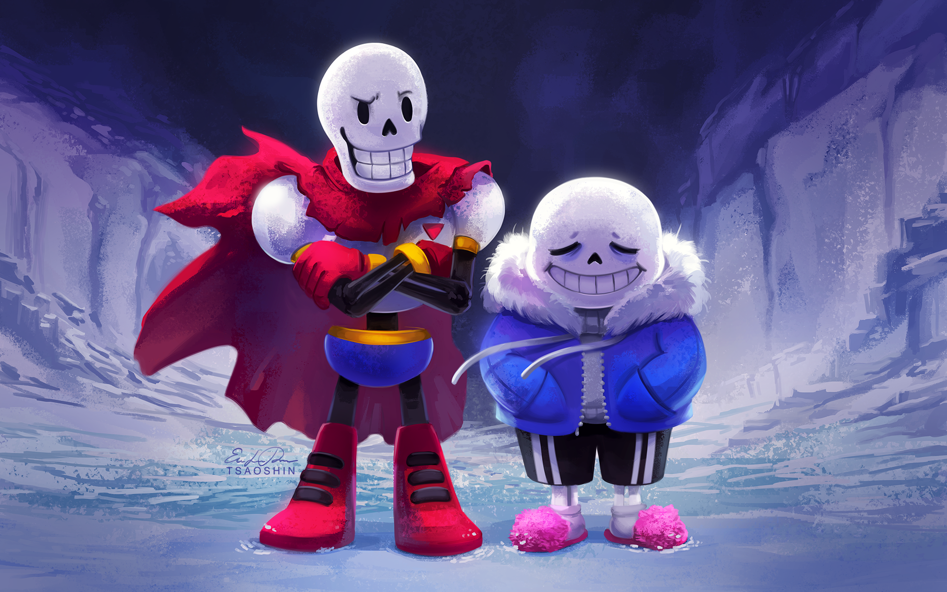 mobile undertale