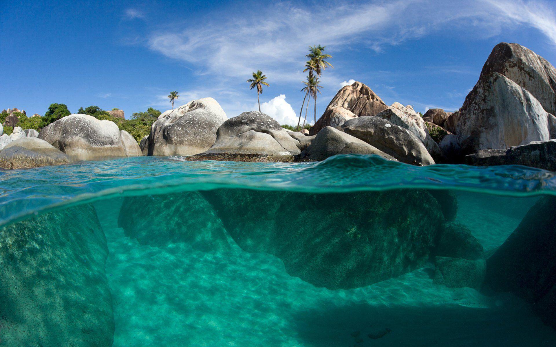 pictures of underwater