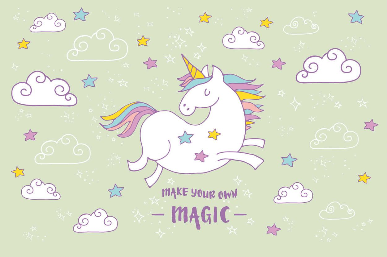 unicorn wallpapers free