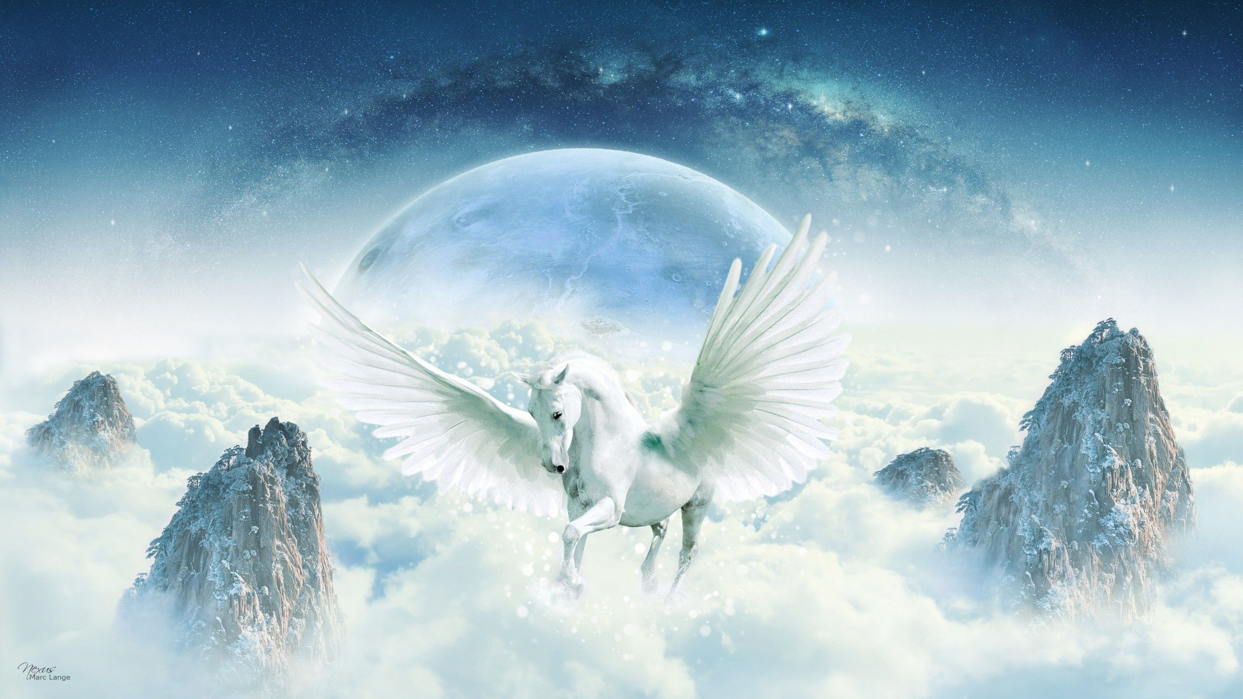 free unicorn wallpaper downloads