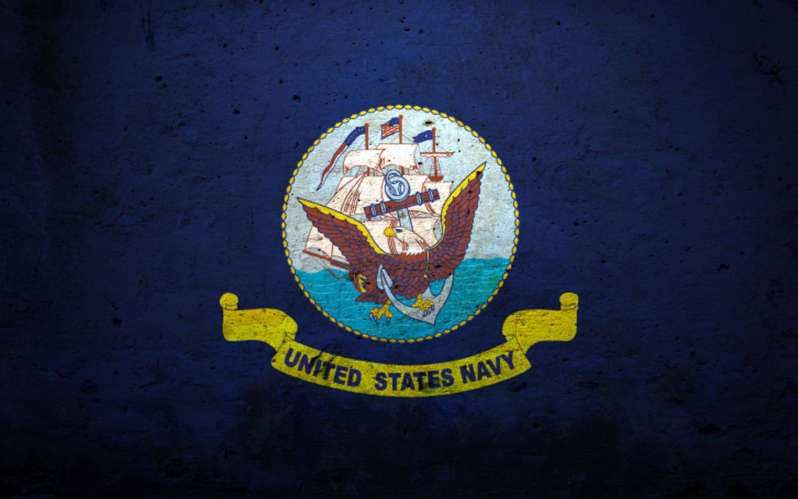 navy screen saver