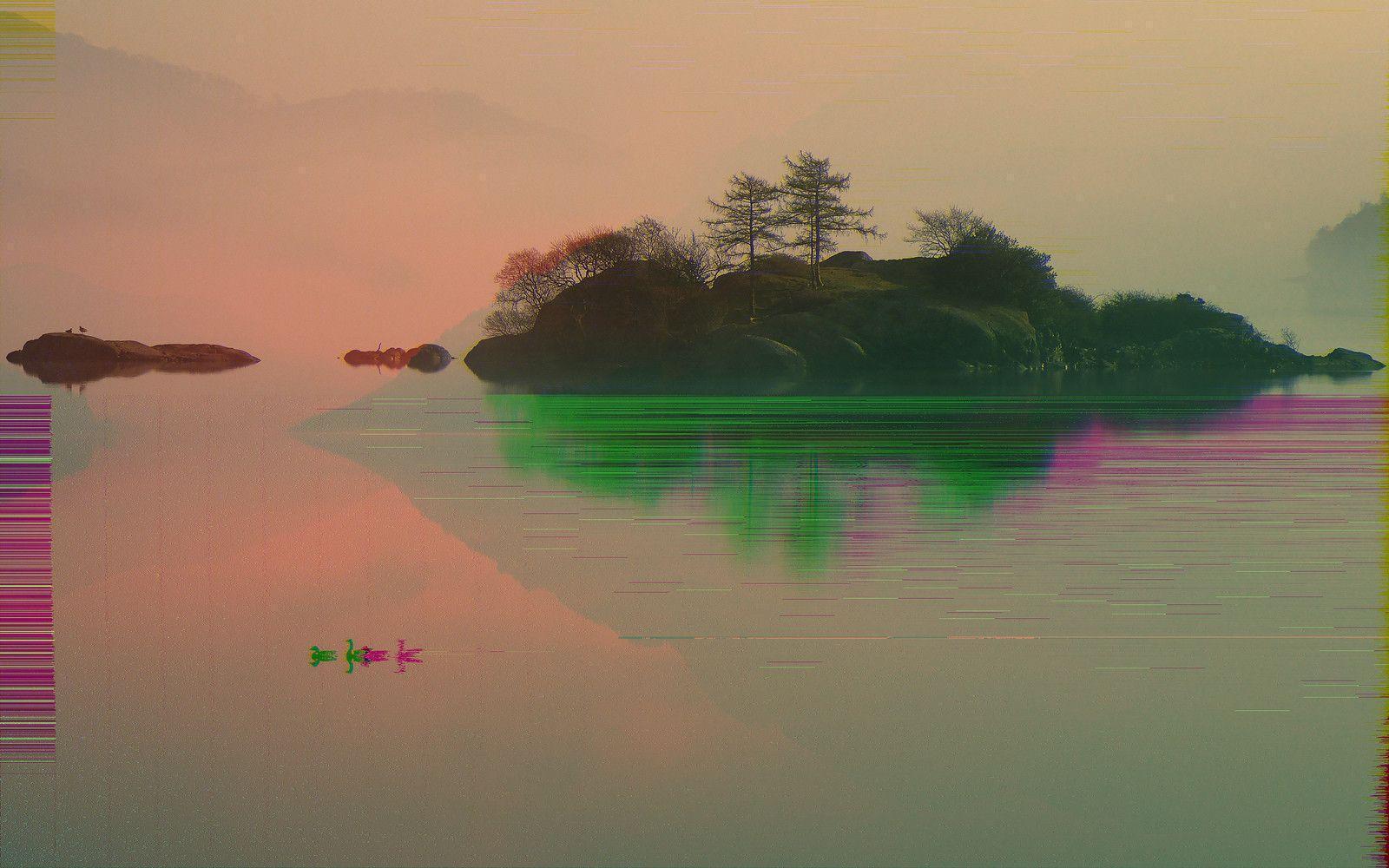 anime vaporwave