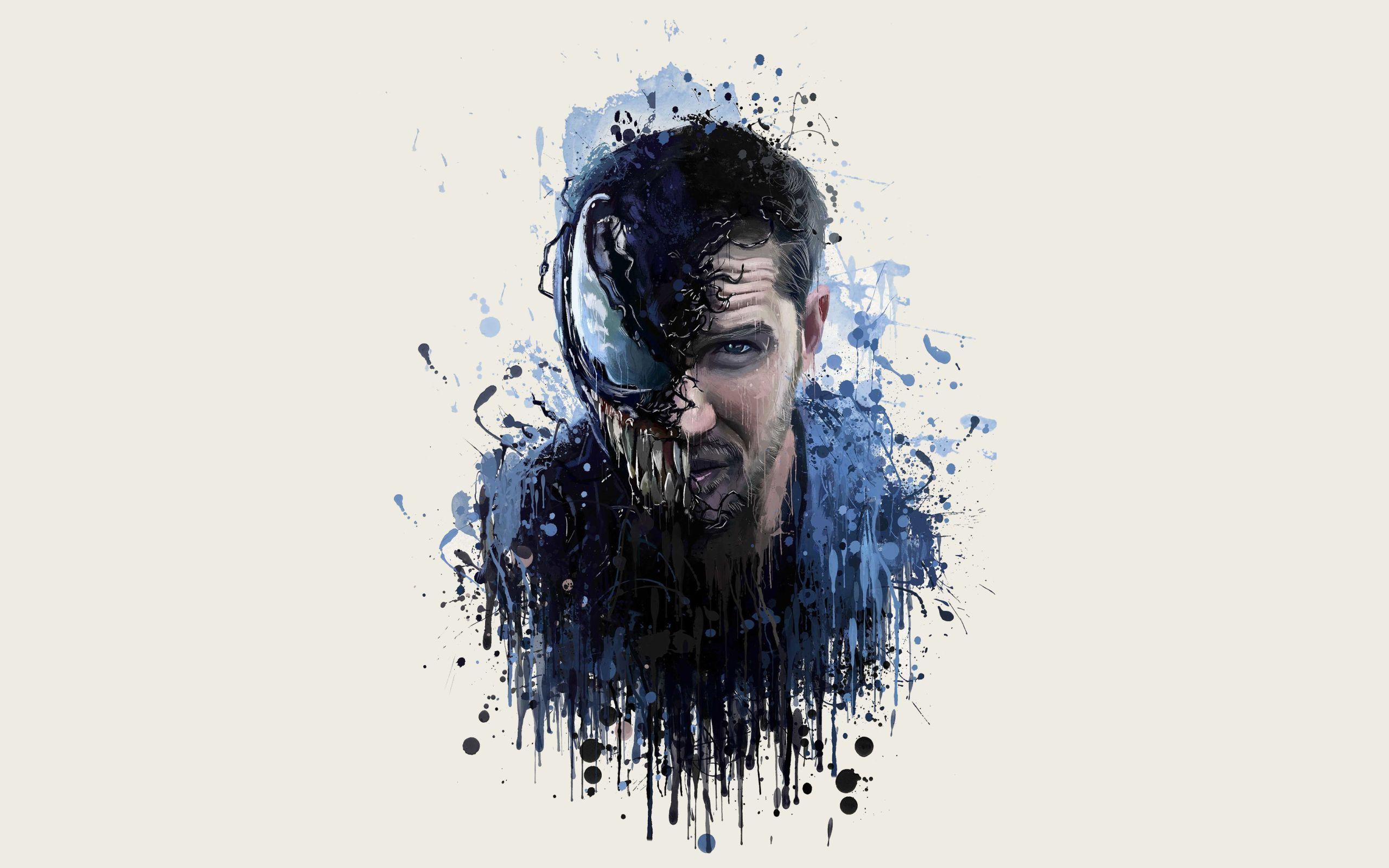 Venom Wallpaper 20 2560 x 1600