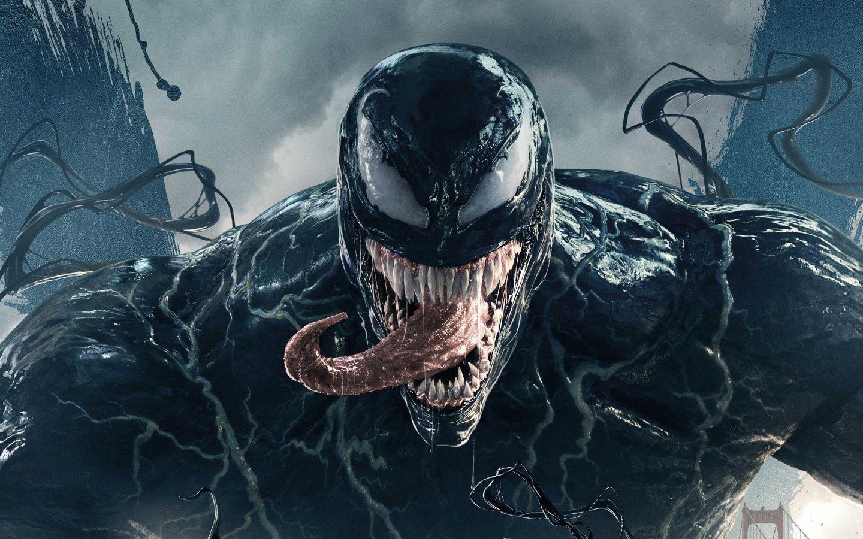 Venom Wallpaper 23 1440 x 900