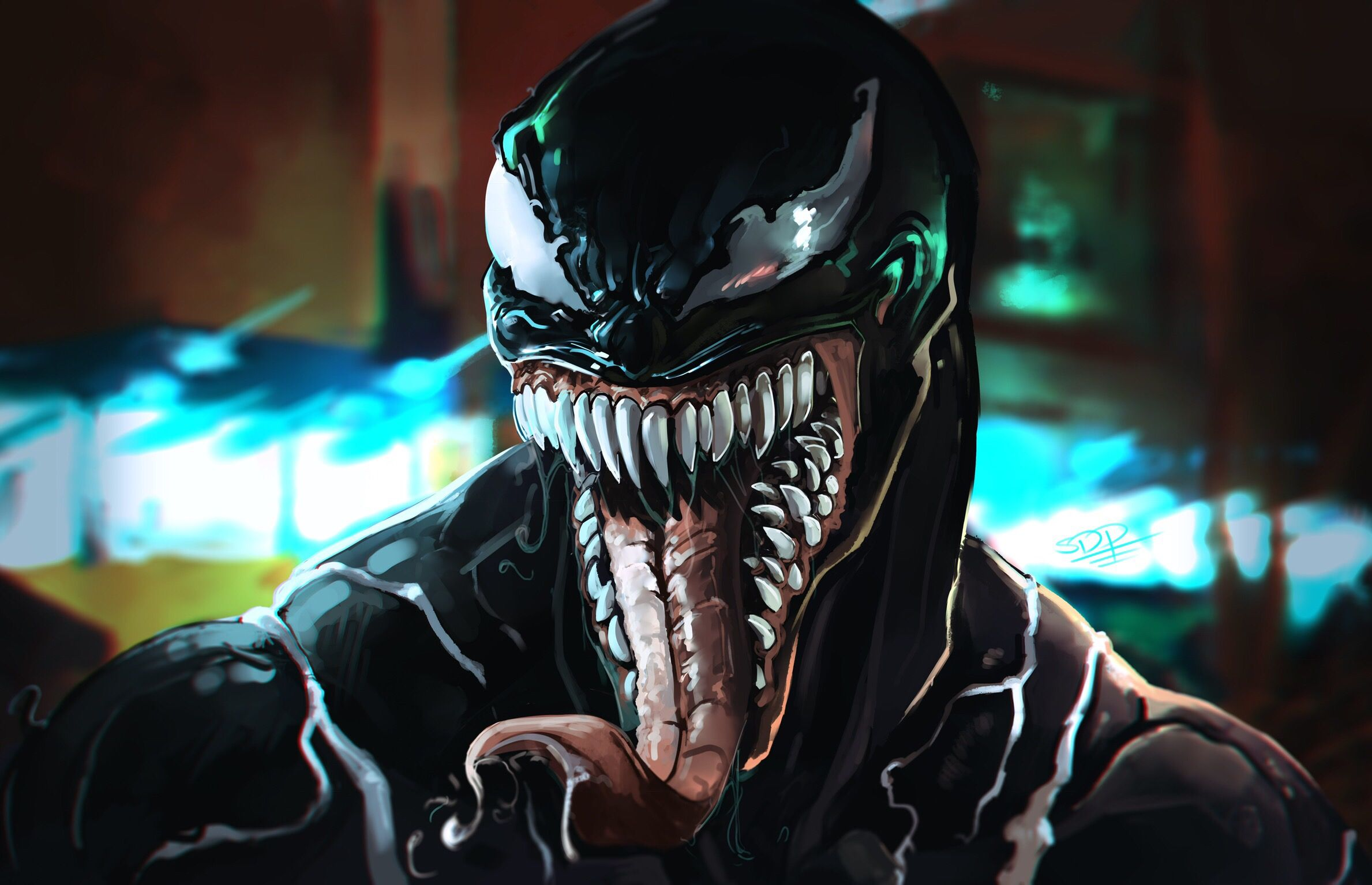 ultra hd 4k wallpaper download, venom 4k