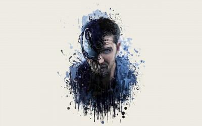Venom-Wallpaper