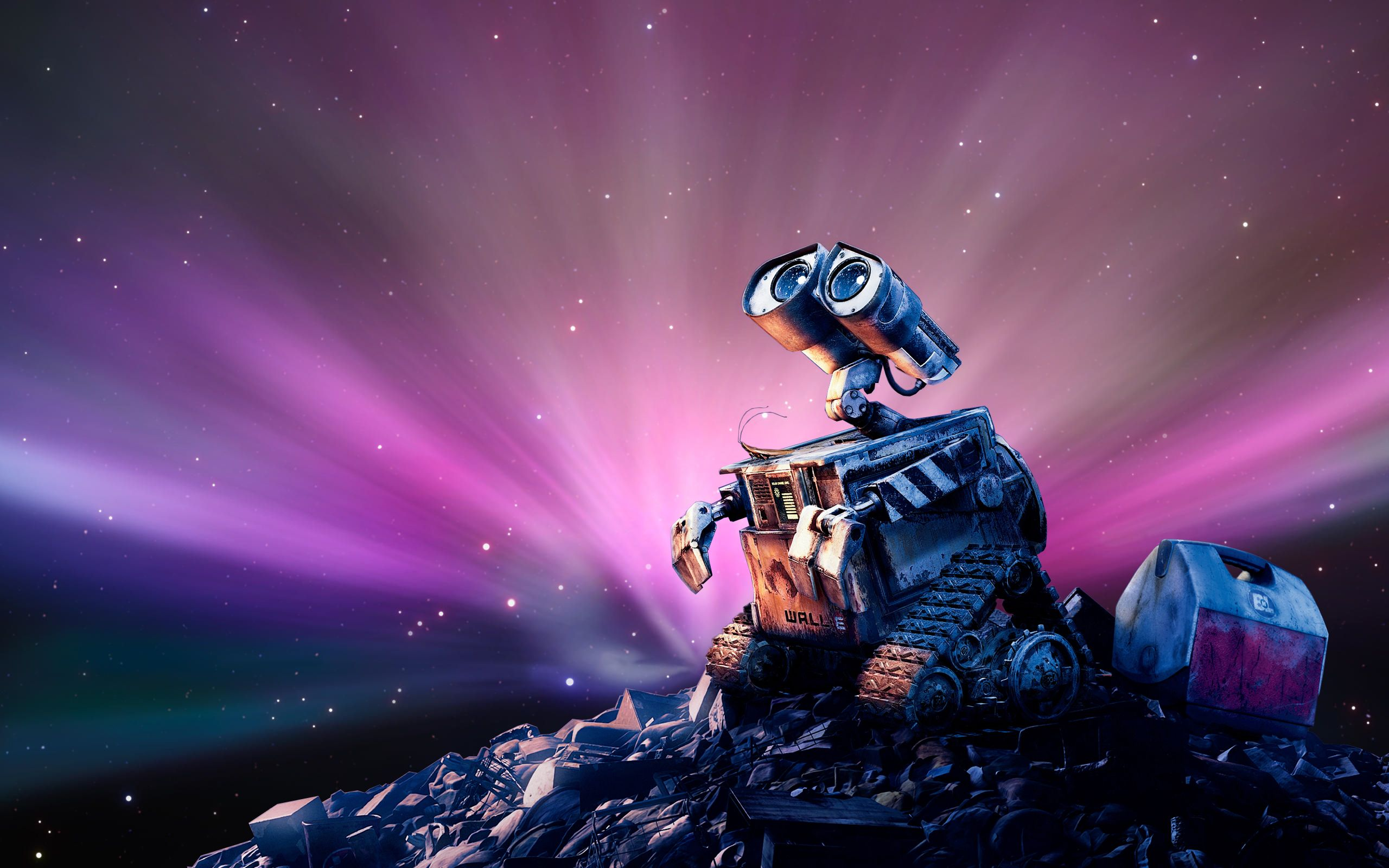 walle desktop wallpaper