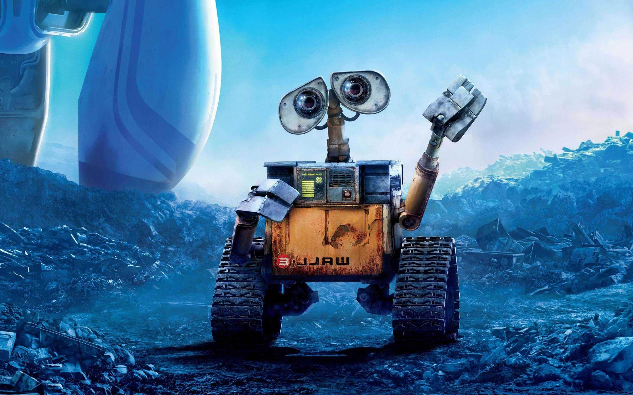 wall-e 1080p wallpapers