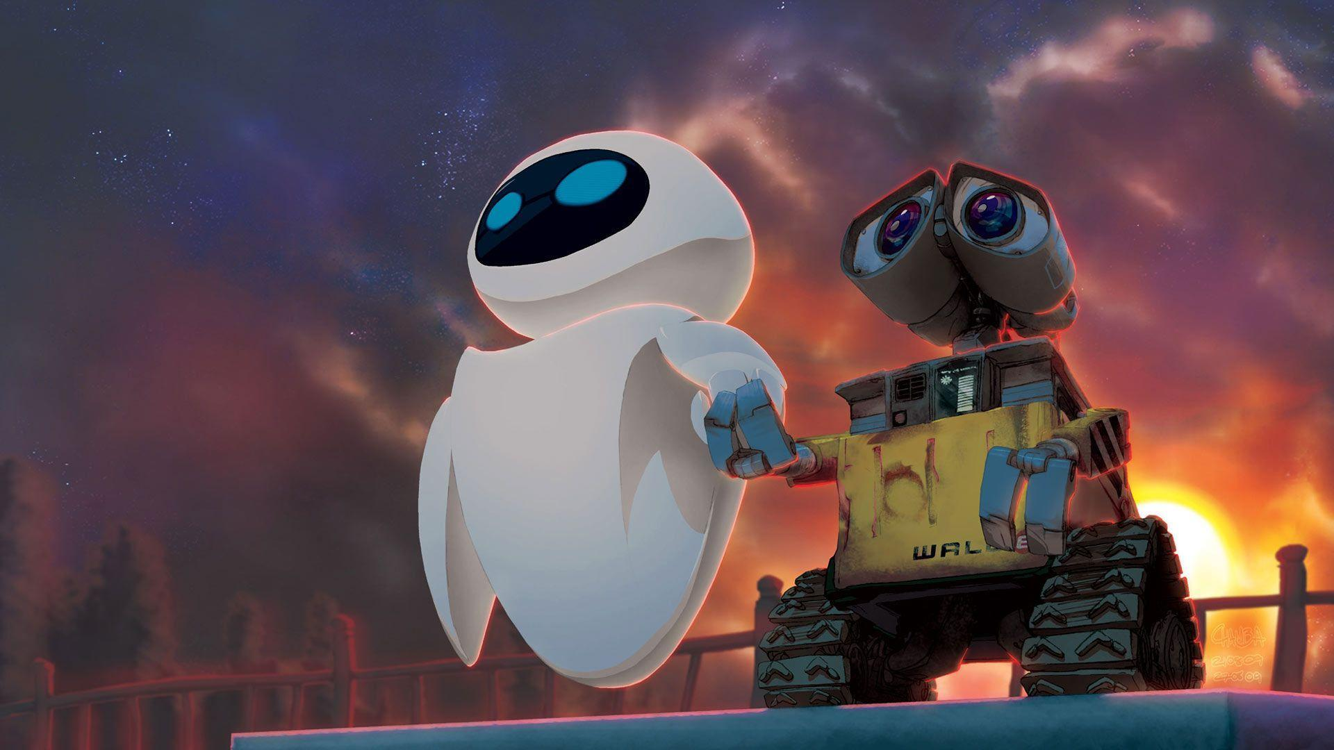 download wall e