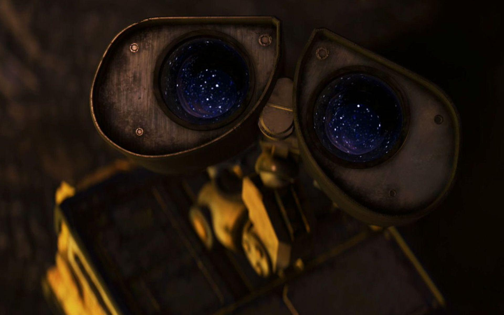 cute wall e wallpapers
