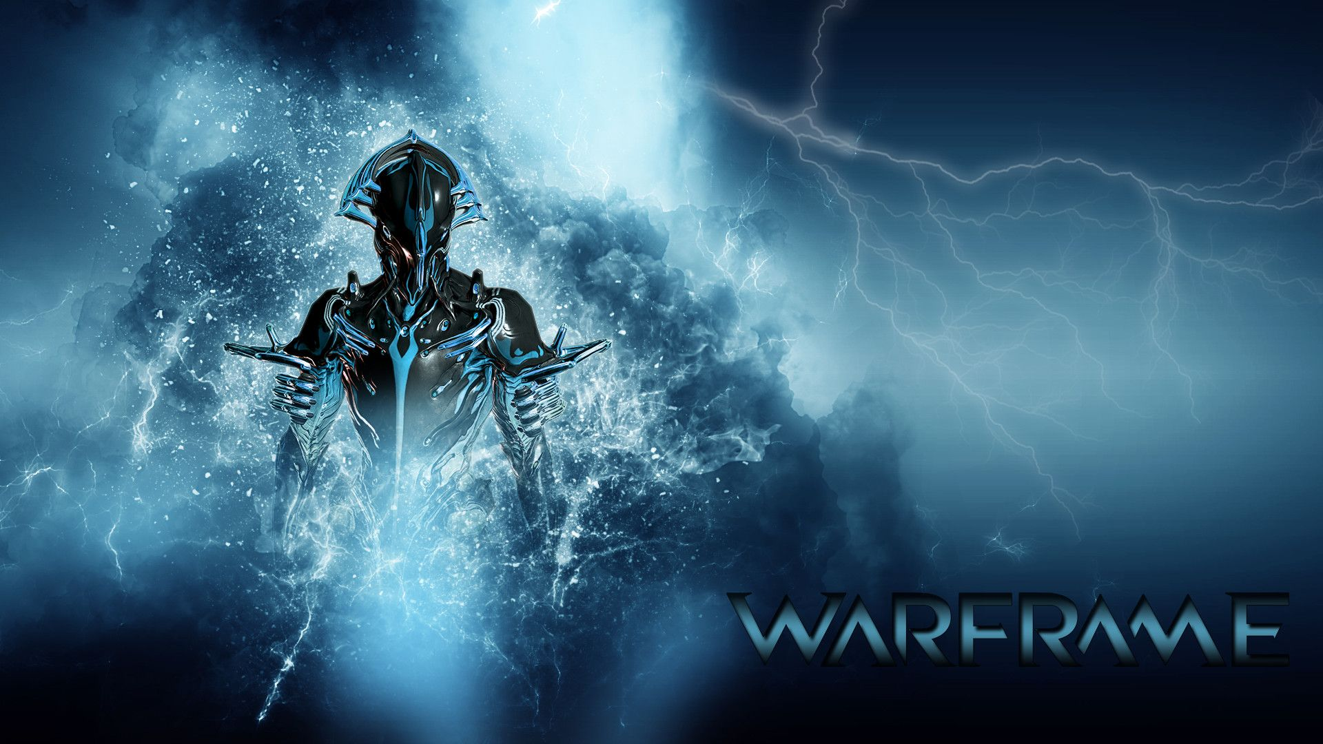 warframe volt wallpapers hd free download
