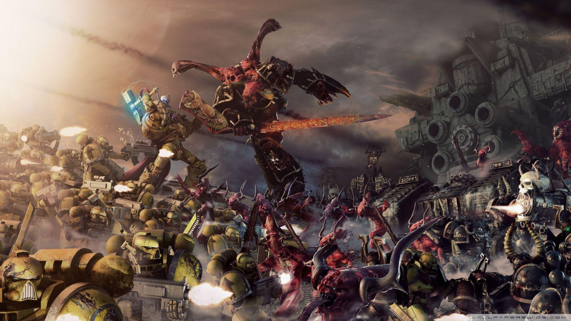 warhammer 40k pictures