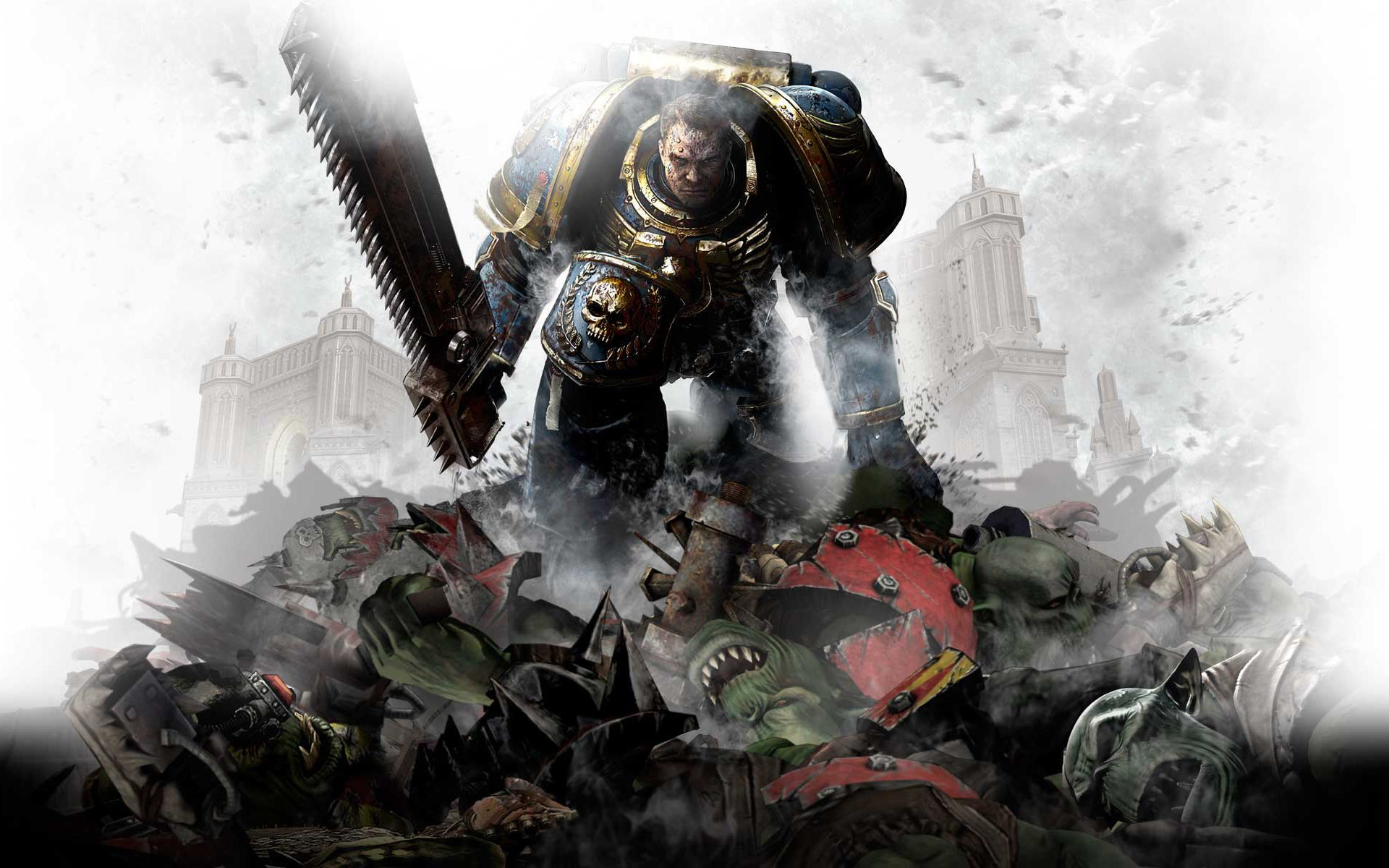 warhammer 40000 wallpaper