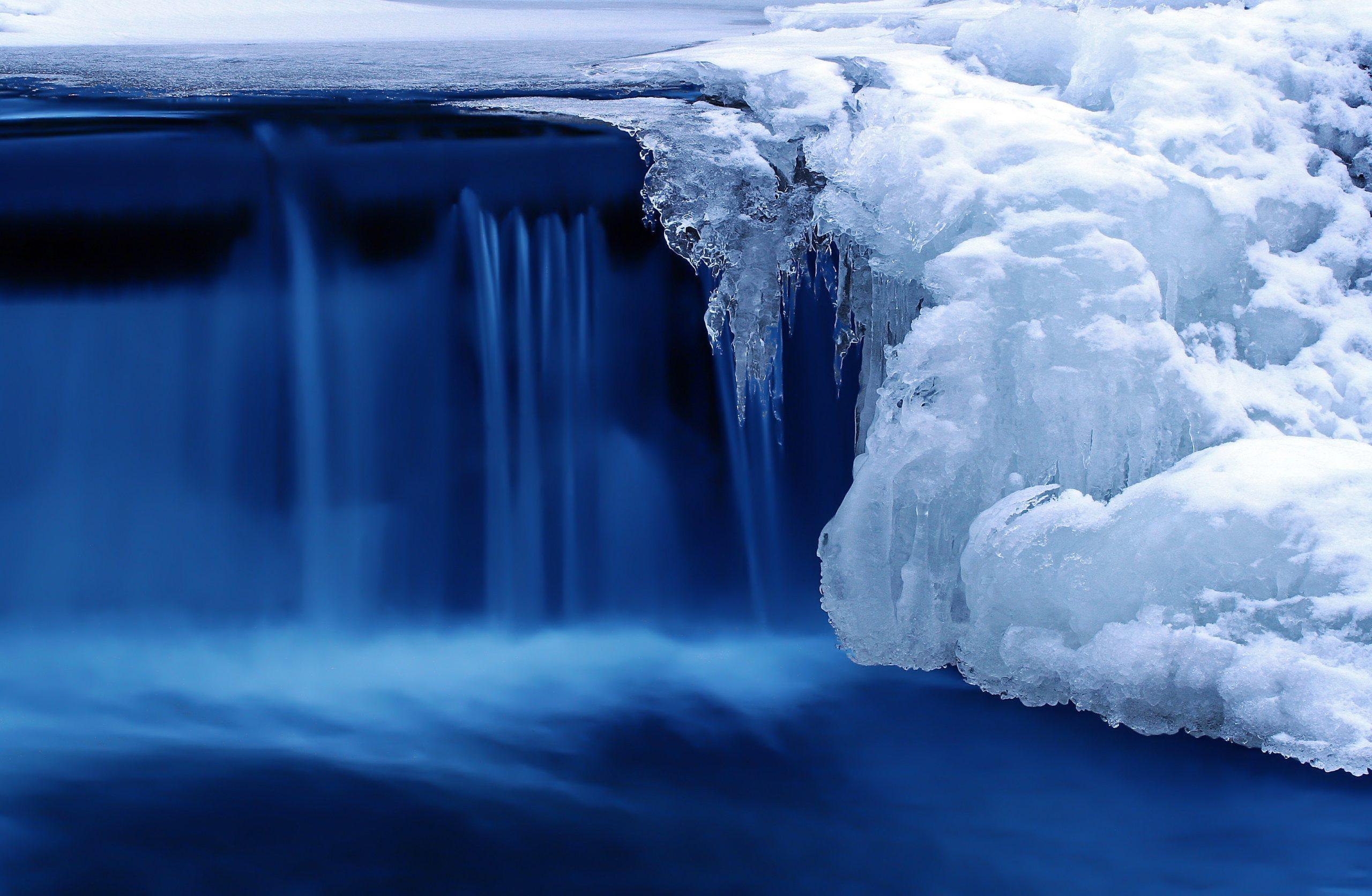 beautiful waterfall images