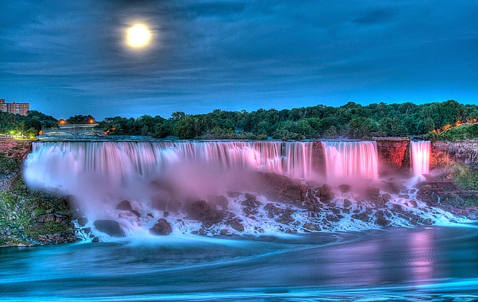 images waterfalls
