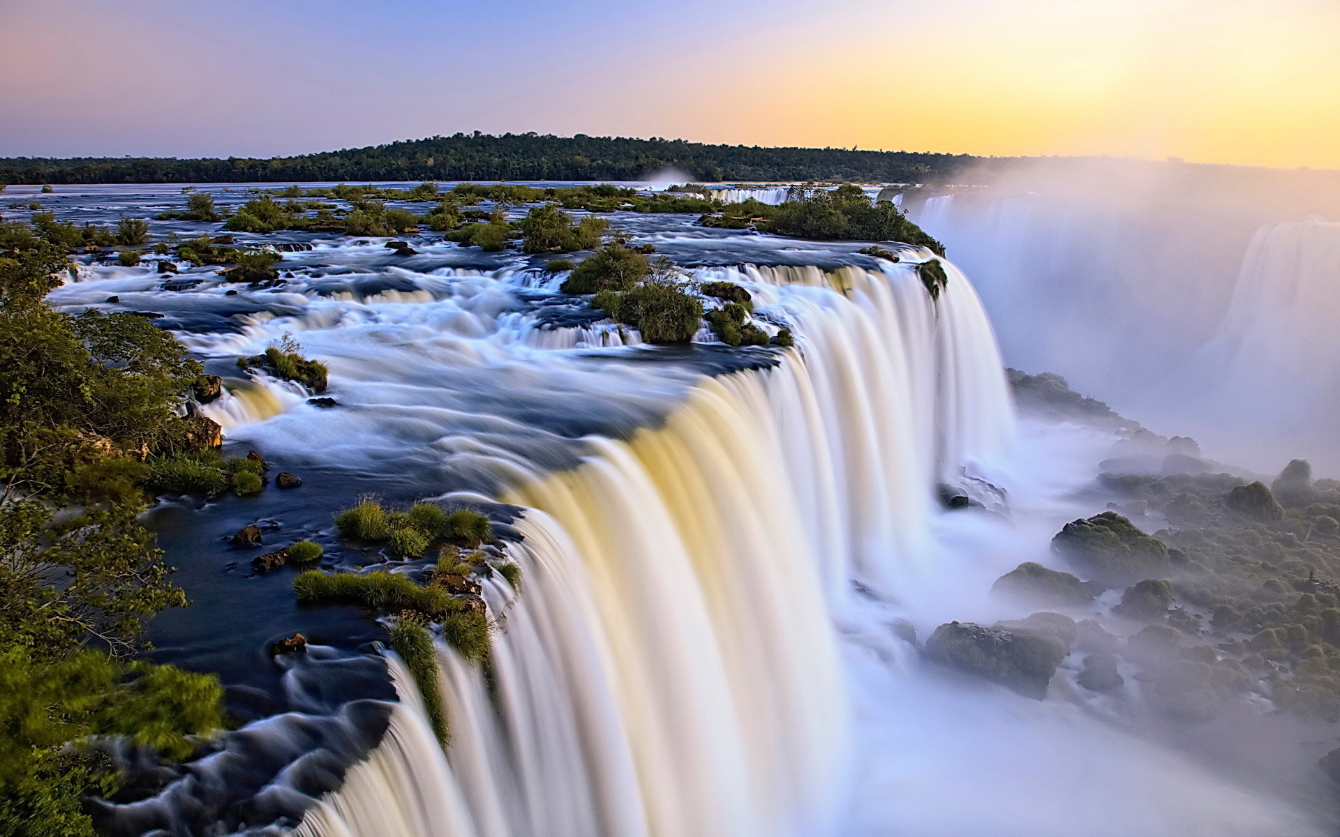 water fall pic