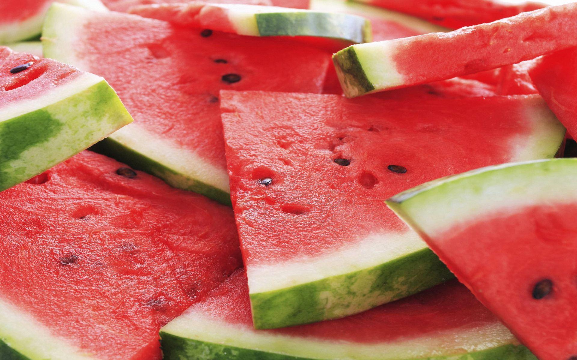 Watermelon Wallpaper 4k